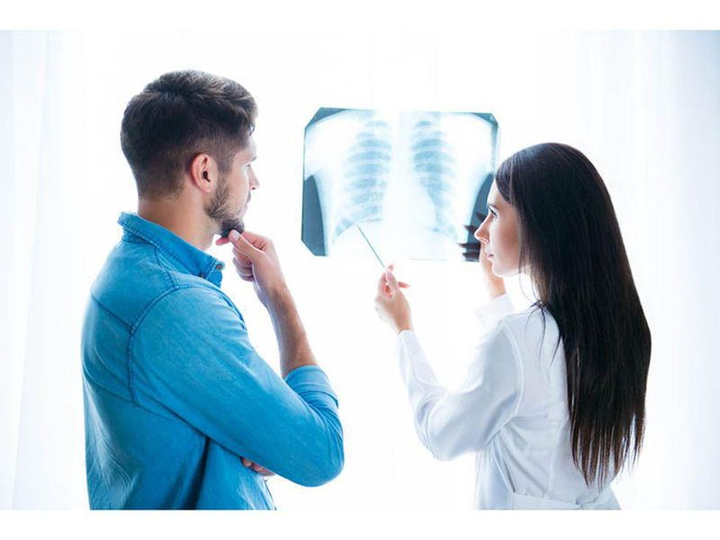 Existing Drugs Could Treat Lung Cancer in Nonsmokers