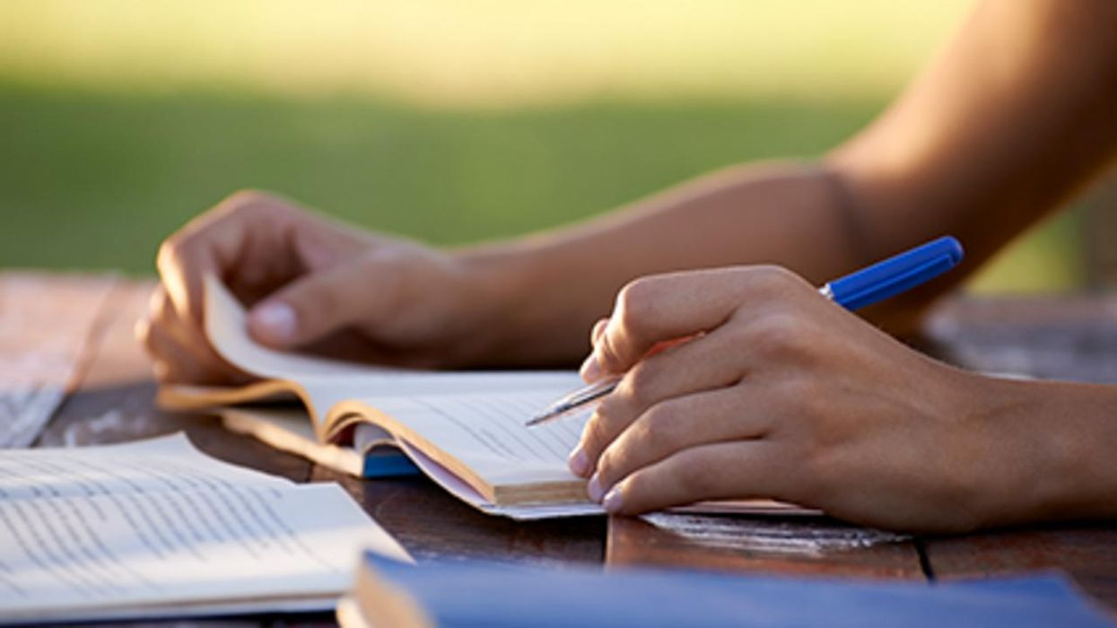 ¿Una forma sencilla de mejorar las habilidades de lectura de los niños?