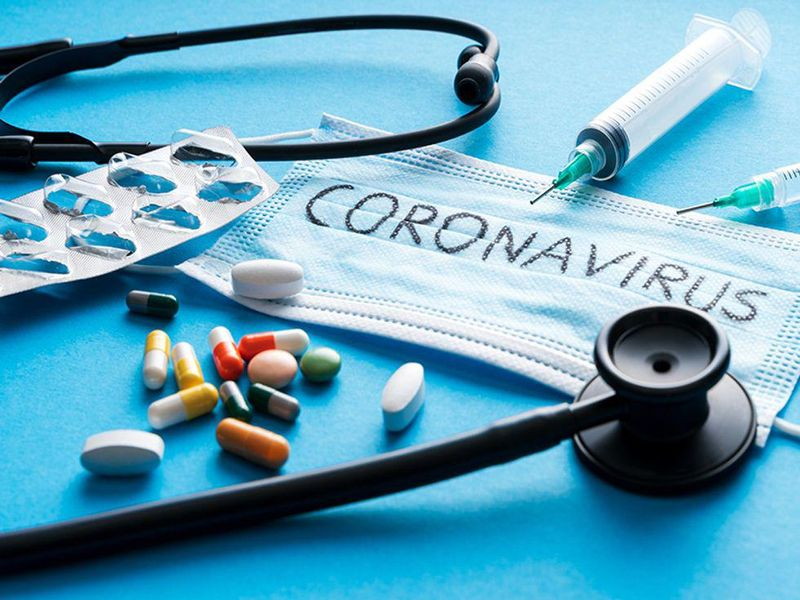 Merck Asks for Emergency Approval of New Antiviral Pill for COVID