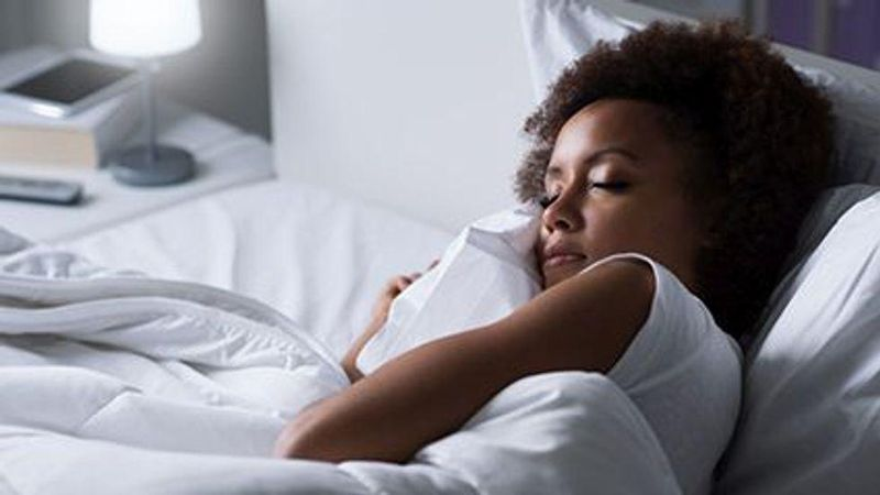News Picture: How to Sleep Better During the Pandemic