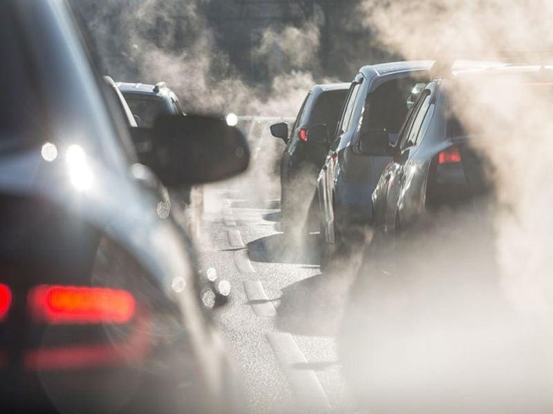 Air and Noise Pollution May Make You Vulnerable to Heart Failure