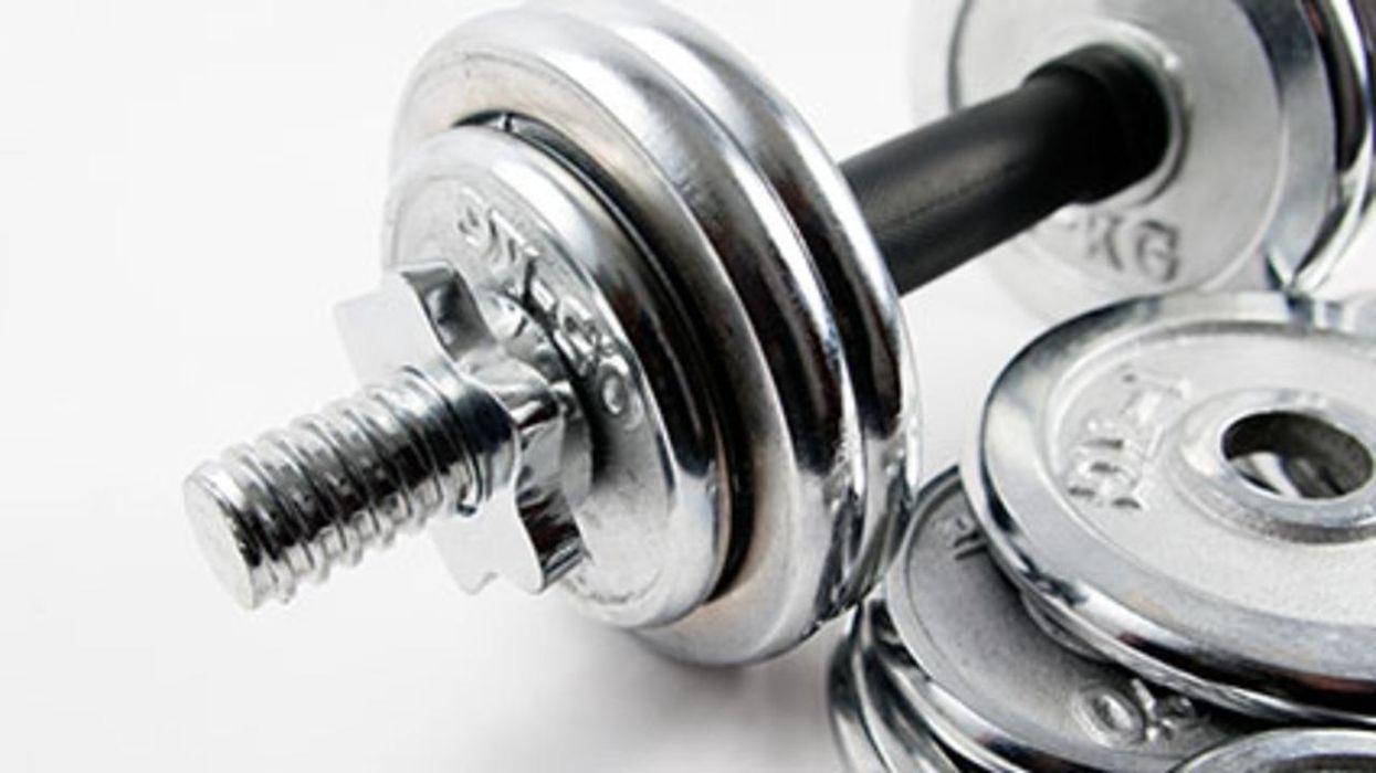 Bajar de peso o aumentar músculo ... ¿Cuál mejora más la salud del corazón?
