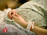 AHA News: Este procedimiento de extracción de coágulos parece ser seguro en pacientes embarazadas que han padecido un ataque cerebral