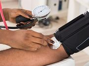 Better Diet, More Exercise Equals Better Blood Pressure