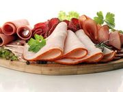 Could a Japanese Plant Turn Cold Cuts Into Healthy Fare?
