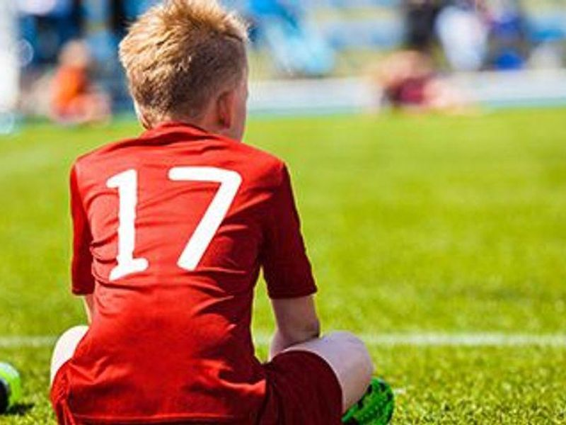 Keep Your Kids Safe From COVID While Playing Sports