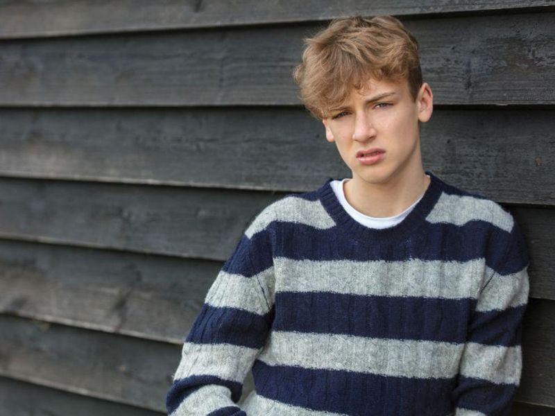 LGBQ Teens More Likely to Contemplate Suicide