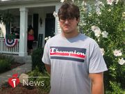 AHA News: High School Football Player Tackles Stroke, Heart Condition