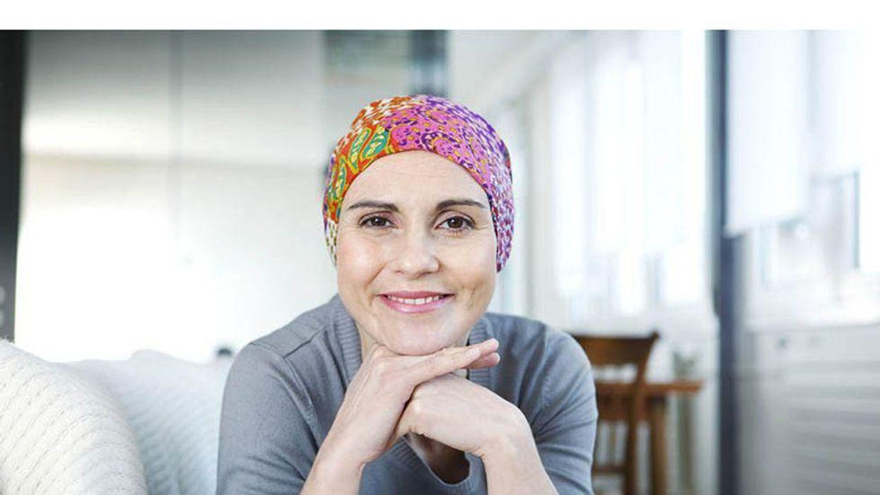 Trastuzumab Deruxtecan Slows Metastatic Breast Cancer