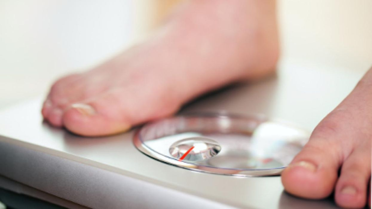 Un estudio encontró un alto riesgo de obesidad para los adultos con autismo