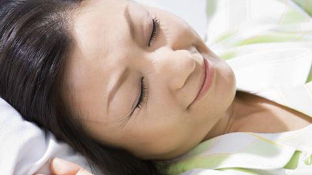 30分未満の昼寝で認知機能低下が緩やかに――新潟大