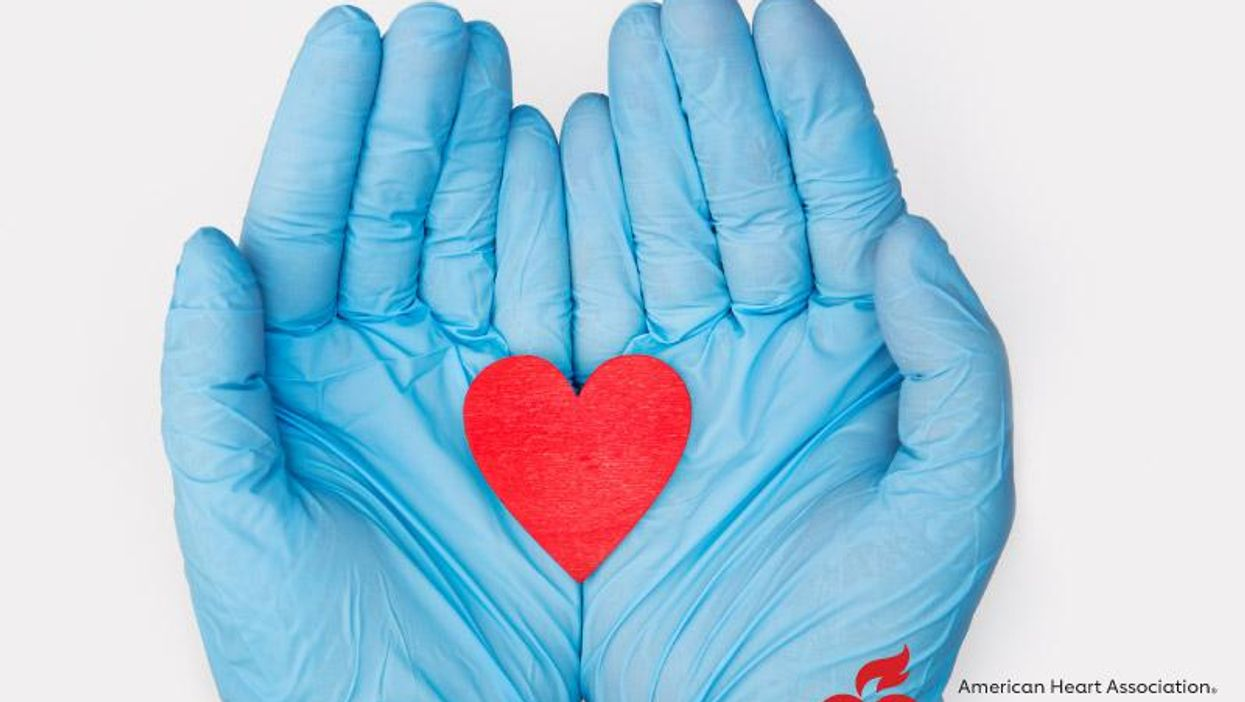 AHA News: Women May Be More Willing Than Men to Donate Organs