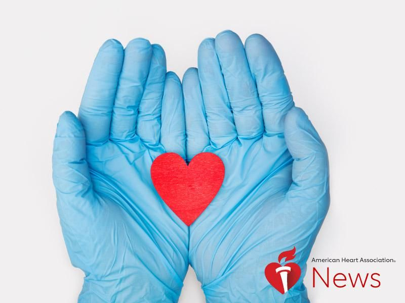 News Picture: AHA News: Women May Be More Willing Than Men to Donate Organs