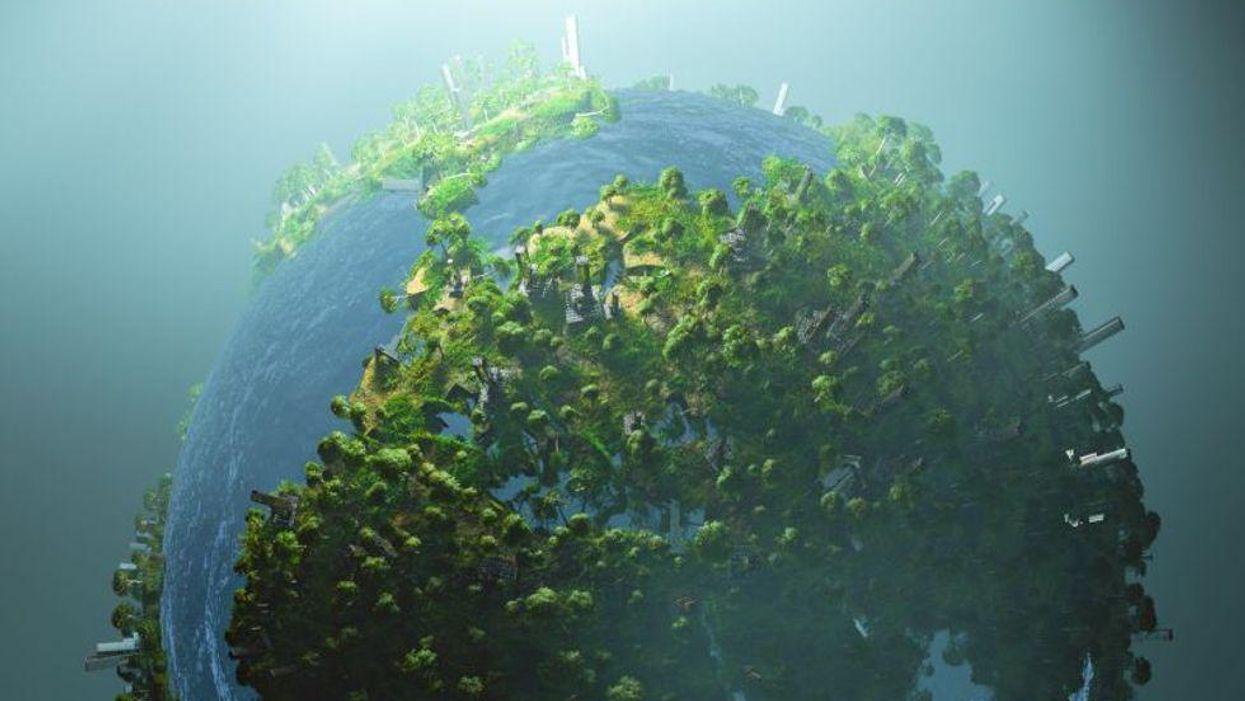 Earth's environment