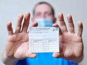 Las loterías estatales no ayudaron a mejorar las tasas de vacunación