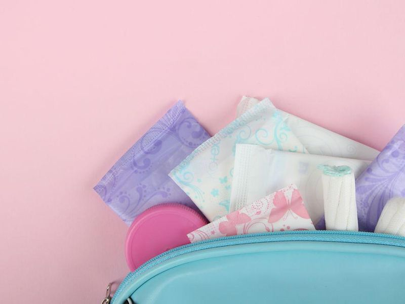 California Expands Access to Free Menstrual Products in Schools