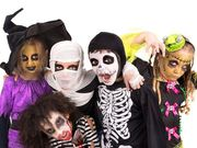 Pediatricians Offer Advice on Keeping Trick-or-Treaters Safe