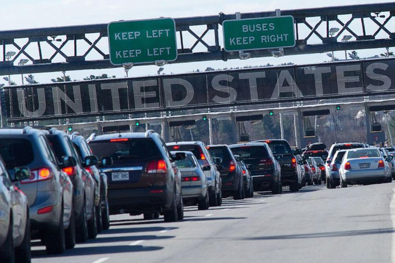 News Picture: U.S. to Reopen Borders to Vaccinated Travelers from Canada, Mexico
