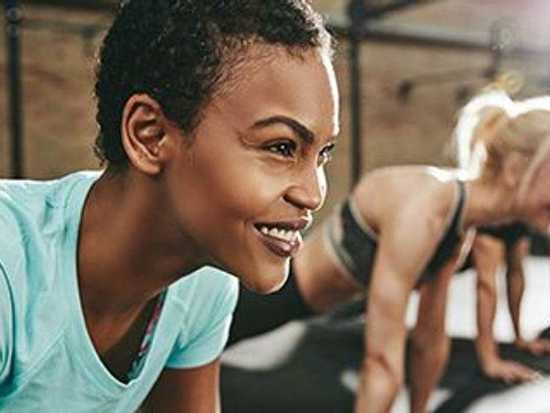 Just 5 Hours of Moderate Exercise a Week Cuts Your Cancer Risk