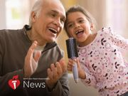 AHA News: Carrying a Tune Could Lead to Better Health