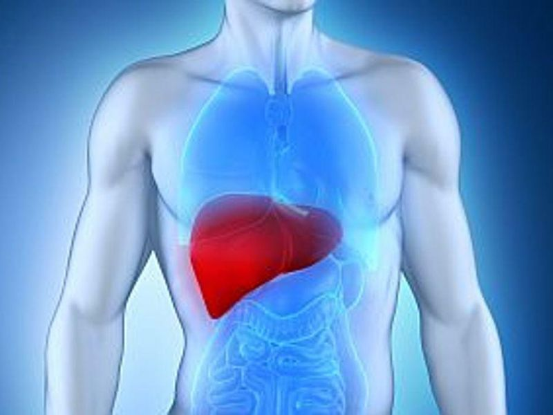 Deadly Liver Disease Tied to Obesity Is on the Rise