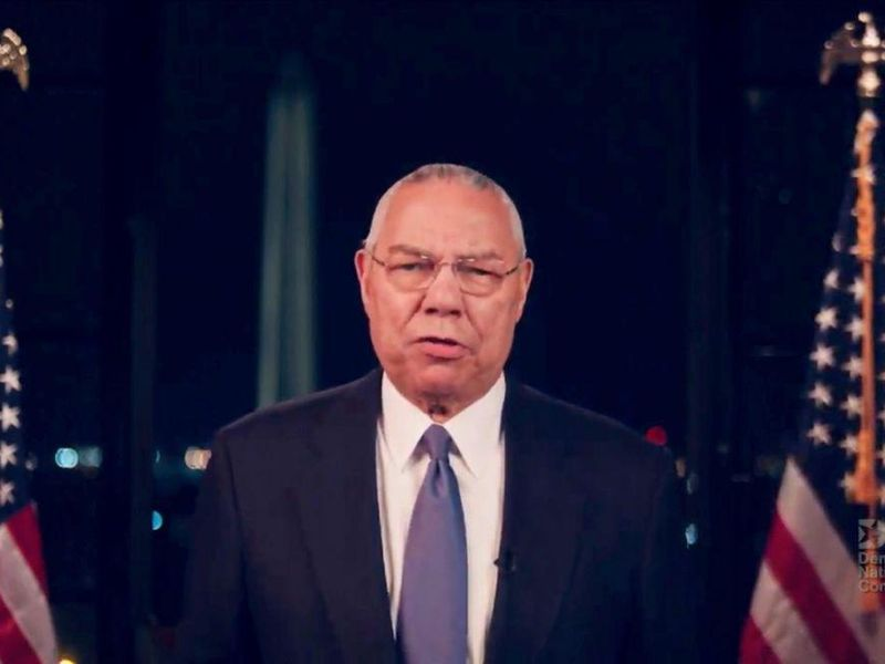Fully Immunized Colin Powell Dies of COVID: Can Vaccines Protect You?