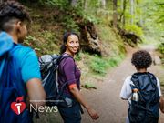 AHA News: Your Next Doctor's Prescription Might Be to Spend Time in Nature