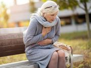 Cases of Takotsubo Syndrome Up in Middle-Aged, Older Women