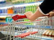 El riesgo de COVID por las superficies de los supermercados es muy bajo, según un estudio