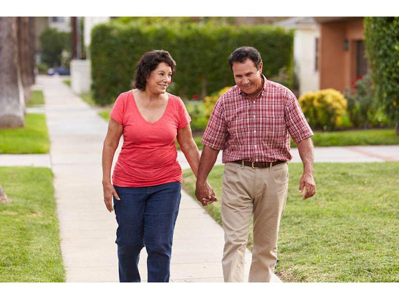 News Picture: One-Third of Americans With Arthritis Get No Exercise
