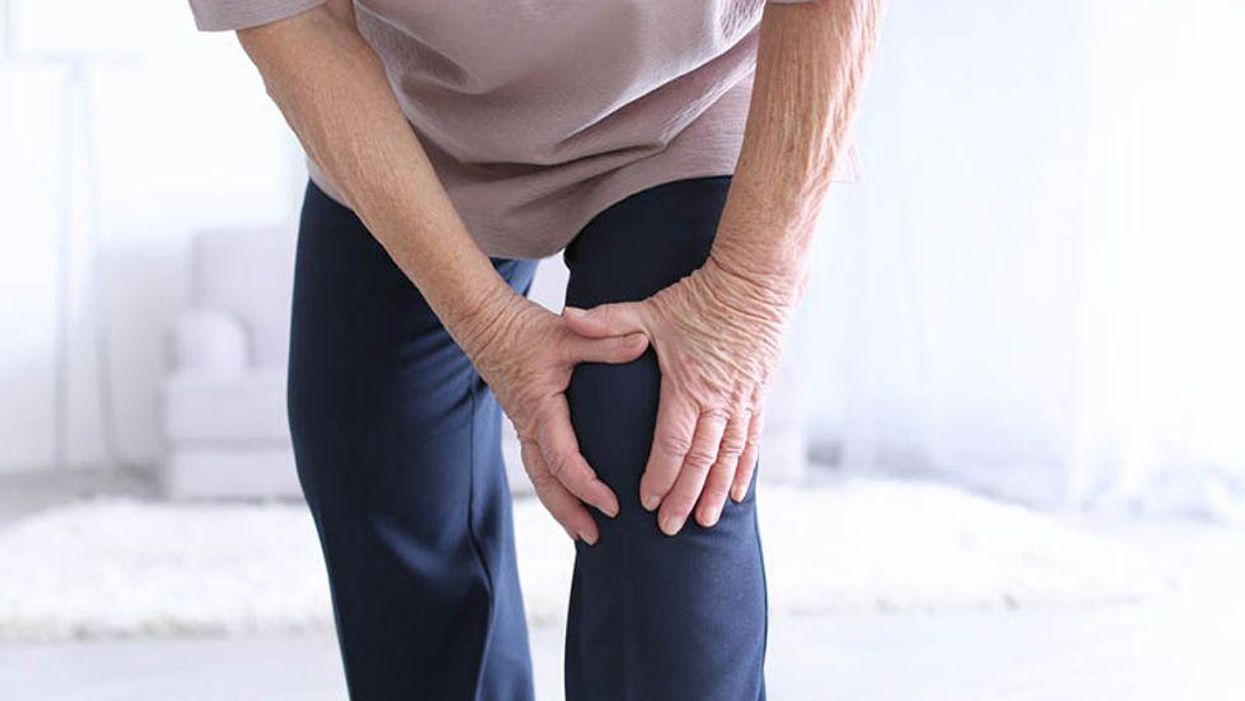 Arthritis Reported by Almost One in Four U.S. Adults