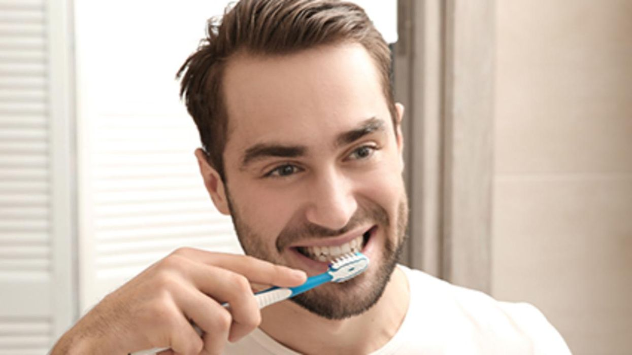Good Oral Hygiene May Lower Risk of Severe COVID