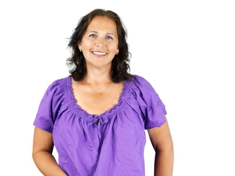 Lengthening Menstrual Cycles Near Menopause Could Predict Heart Health