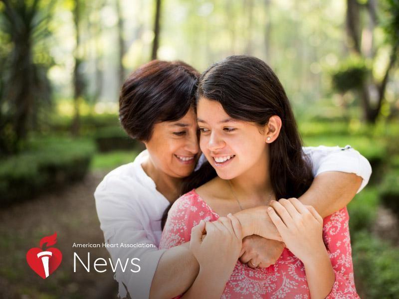 AHA News: Pioneering Hispanic Health Study Keeps Uncovering Trove of Info