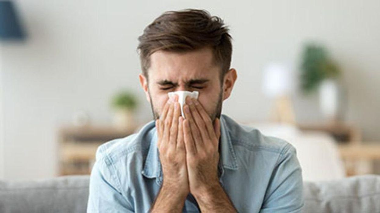 Is a Really Bad Flu Season on the Way?