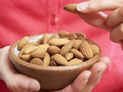 Eating Nuts May Cut Recurrence in Breast Cancer Survivors