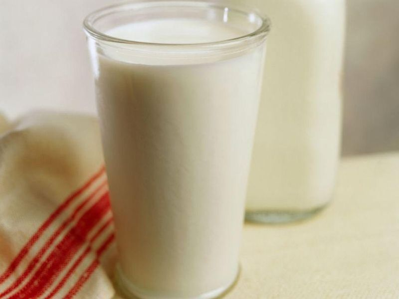 Want Fewer Fractures in Nursing Homes? Put More Dairy on the Menu