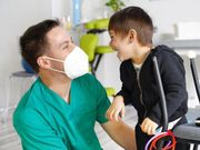 High-Dose Constraint-Induced Movement Therapy Beneficial for Cerebral Palsy
