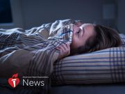 AHA News: Could a Halloween-Induced Nightmare Be Bad for Your Health?