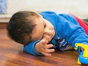 CDC Lowers Threshold for Lead Poisoning in Youngest Kids