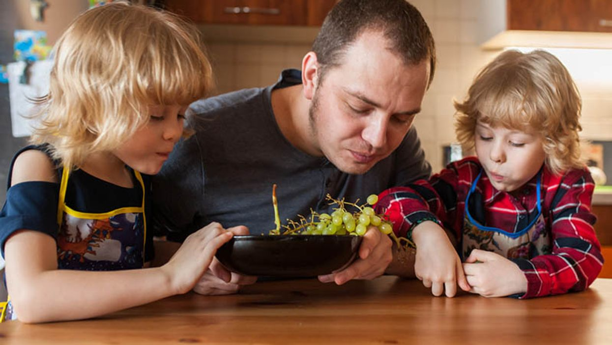 Eating Issues Common in People With Autism, and Girls Are More Susceptible