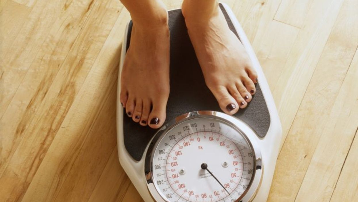 Provider Counseling for Weight Loss Up for Arthritis, Overweight