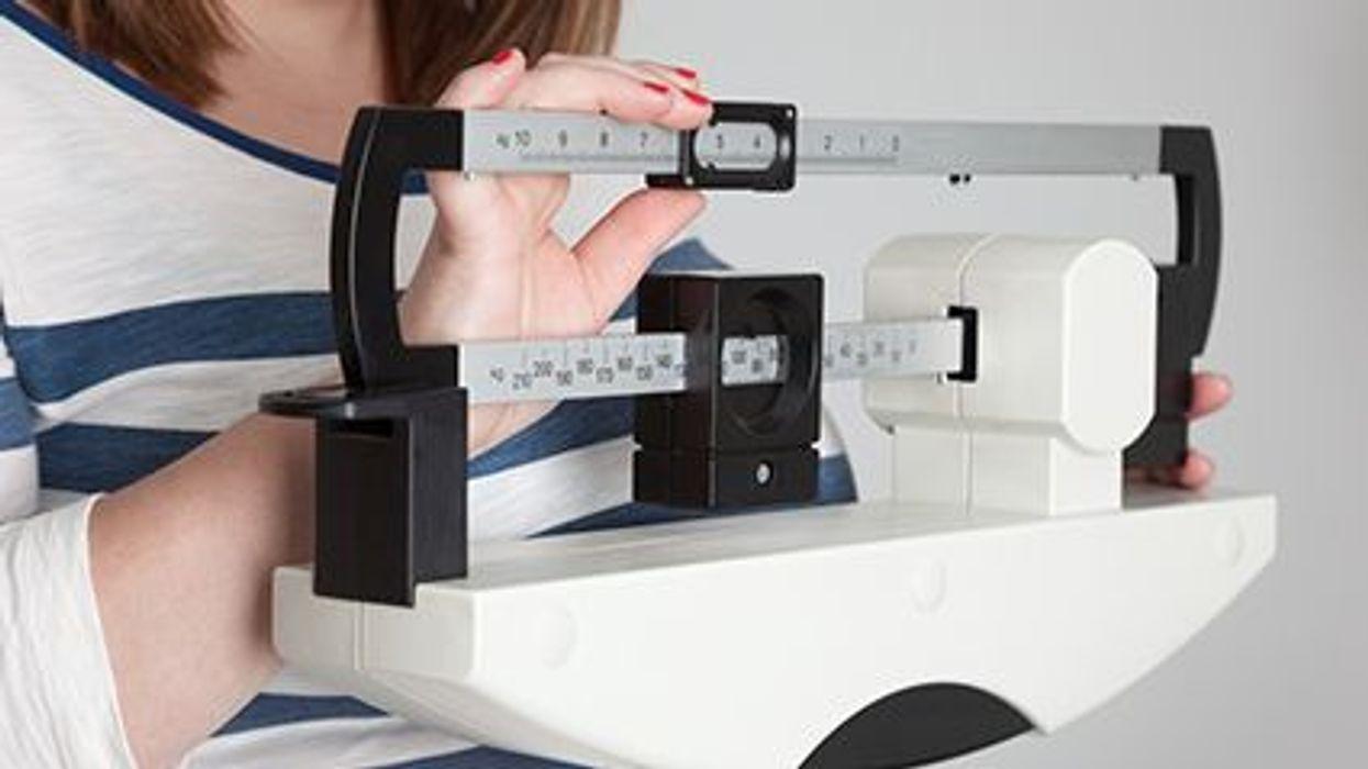 Tratamiento nuevo para bajar de peso