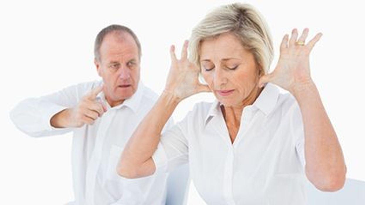 La ira y el riesgo de un ataque al corazón
