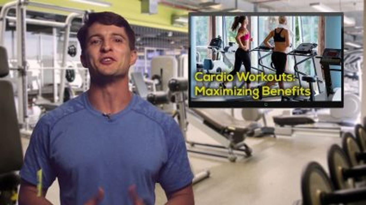 Cardio Workouts: Maximizing Benefits