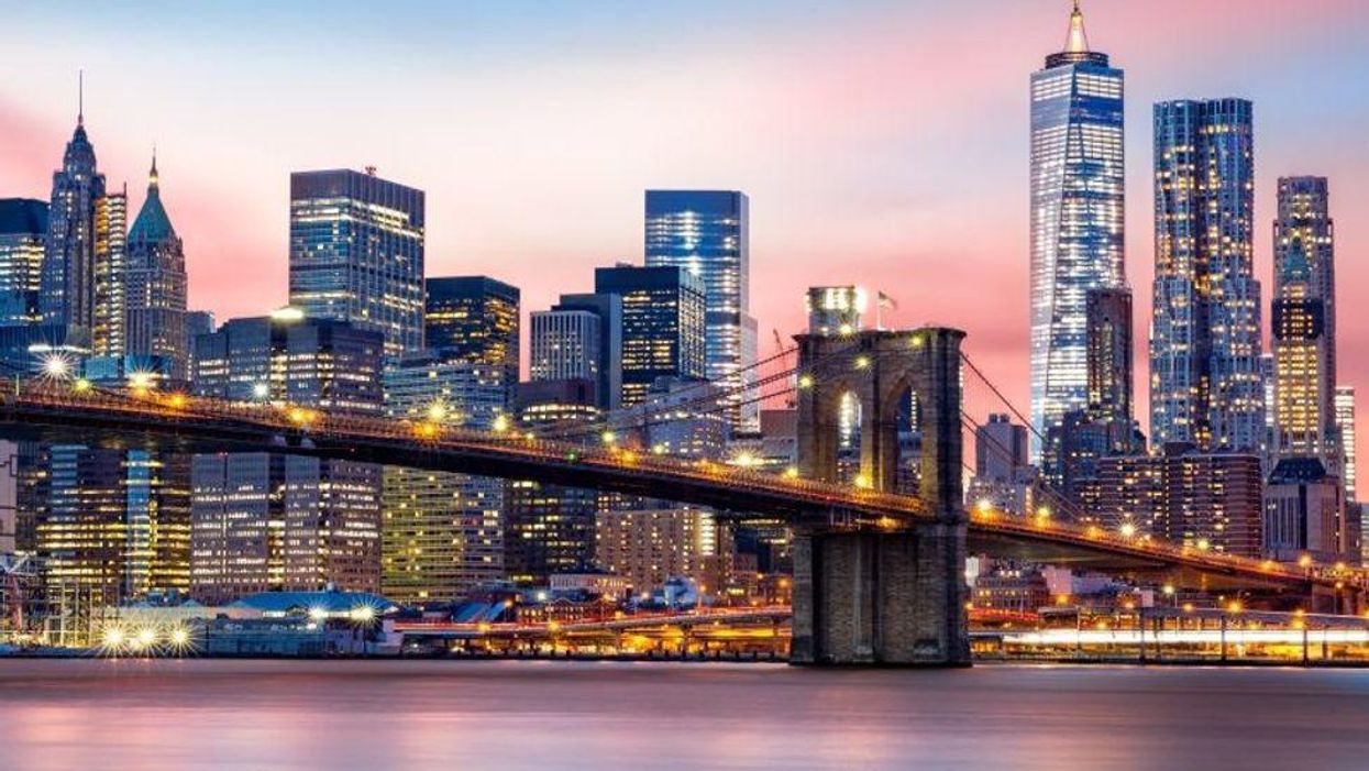 NYC Becomes First to Require Vaccination Proof for Indoor Activities