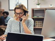 ¿Tiene problemas para concentrarse en el trabajo? El aire de su oficina podría tener la culpa