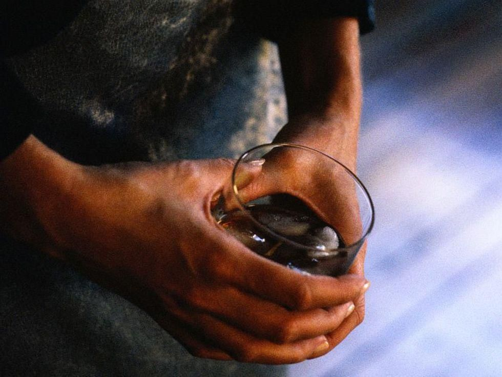 News Picture: Do Your Genes Up Your Odds for Alcoholism? One Factor Cuts the Risk