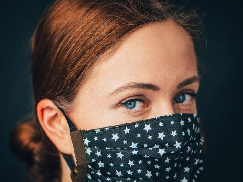 How Effective Is Your Homemade Mask?