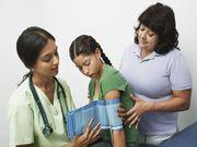 Los retrasos en la derivación por diabetes tipo1 en niños son frecuentes
